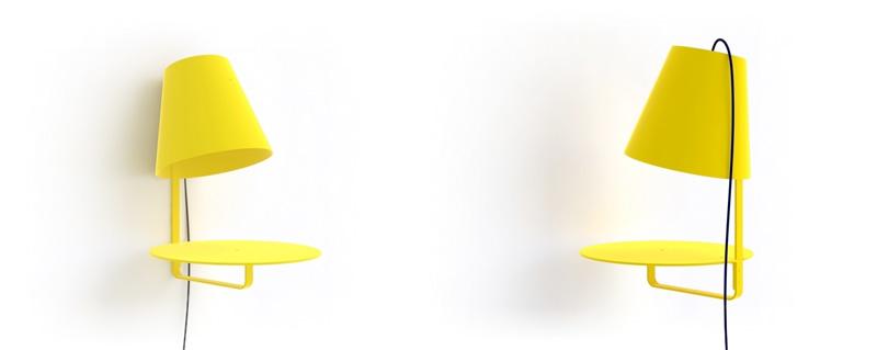 alux lamp
