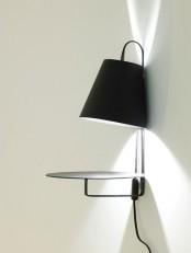 alux table lamp
