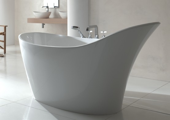 premium freestanding tubs from victoria albert digsdigs