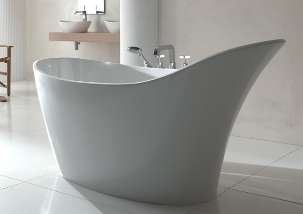 Picture Of Amalfi Freestanding Tub