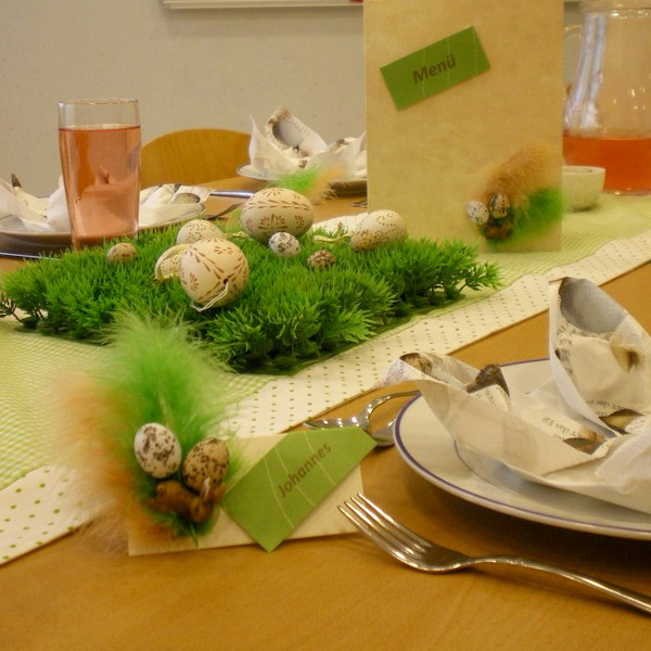 Amazing easter centerpiece ideas for any taste digsdigs