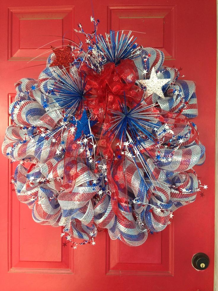 Spring Wreath For Front Door Modern