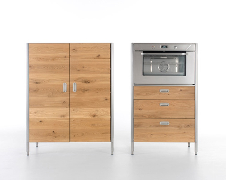Amazing Kitchen Furniture Collection In Vibrant Colors