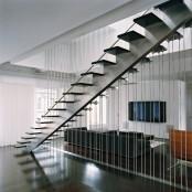 Amazing Modern Loft Design