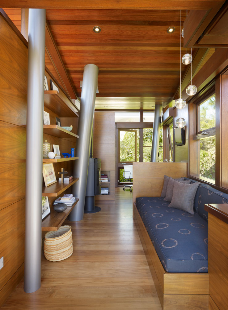 Amazing Office Getaway Treehouse