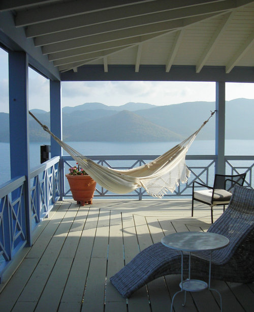 25 Amazing Outdoor Hammocks From All Around The World