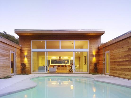 Amazing Poolside Area Designs