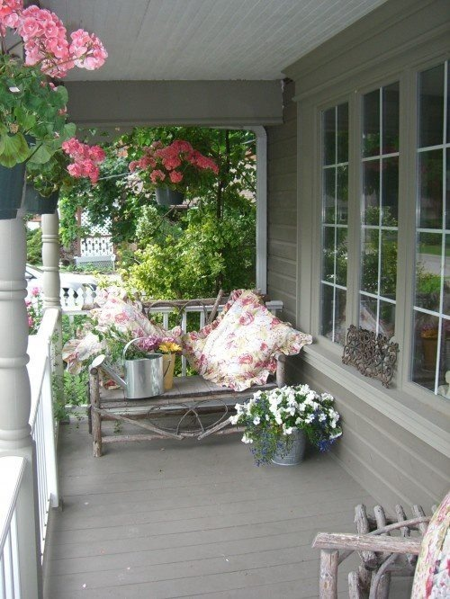 How To Spruce Up Your Porch For Spring Ideas Digsdigs