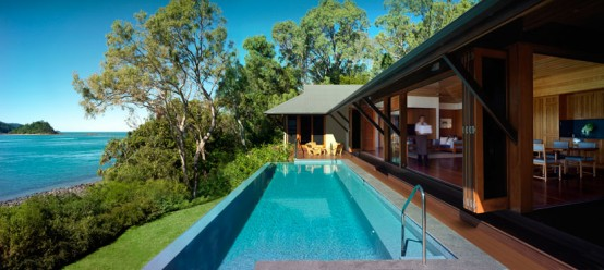 Amazing Waterview Villa To Relax The Mind And Spoil The Senses