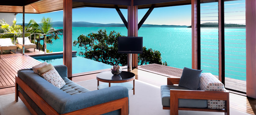 Amazing waterview villa to relax the mind and spoil the - House with a view ...
