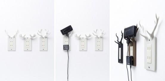 antler socket