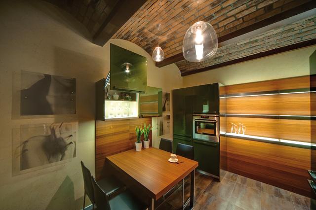 Apartment Design On The Coast