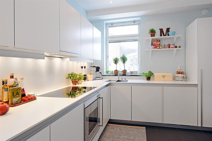 Дизайн двухкомнатной квартиры брежневка