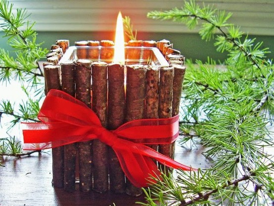 38 Aromatic Cinnamon Décor Ideas For Christmas