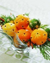 Aromatic Citrus Christmas Decor Ideas You Ll Love