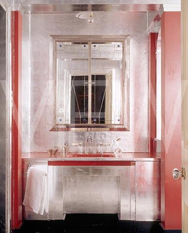 15 Art Deco Bathroom Designs To Inspire Your Relaxing