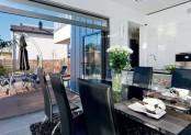 Asian Inspired Modern Nordic Home
