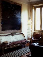 atmospheric-milan-home-full-of-unique-furniture-8