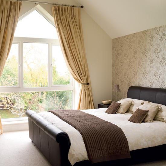 attic bedroom ideas - 50 Attic Bedroom Design Inspirations DigsDigs