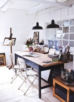 110 The Most Cool Home Office Designs Of 2012 | DigsDigs