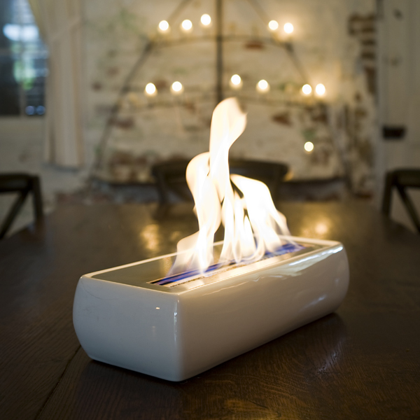 Modern Portable Fireplaces And Fire Lamps Digsdigs
