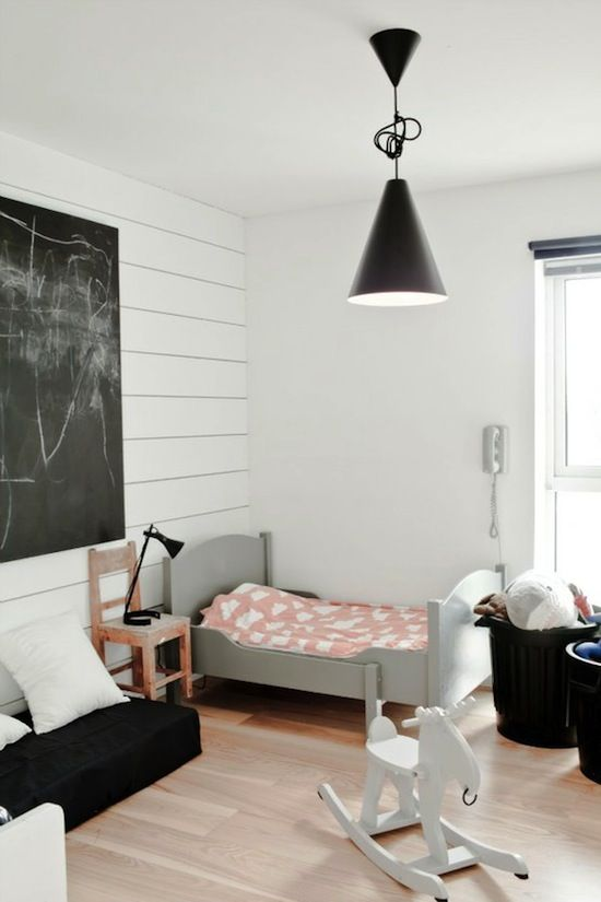 Awesome Chalkboard Cor Ideas For Rooms Digsdigs