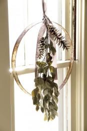 Awesome Christmas Window Decor Ideas