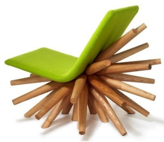 Awesome Creative Chair Designs