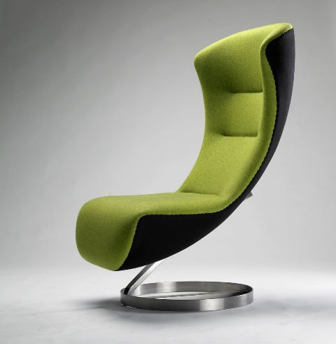 50 awesome creative chair designs digsdigs - Furniture all design photos ...