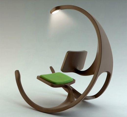 Luxury furniture design idea contemporary chairs - 50 Awesome Creative Chair Designs Digsdigs