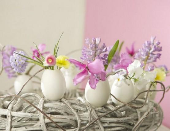 Ostern Dekoration@
