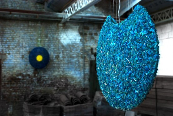 Amazing Glass Light Sculptures by Loemen