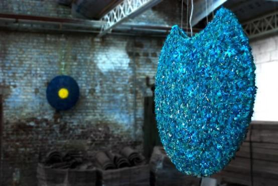 Amazing Glass Light Sculptures by Loemen