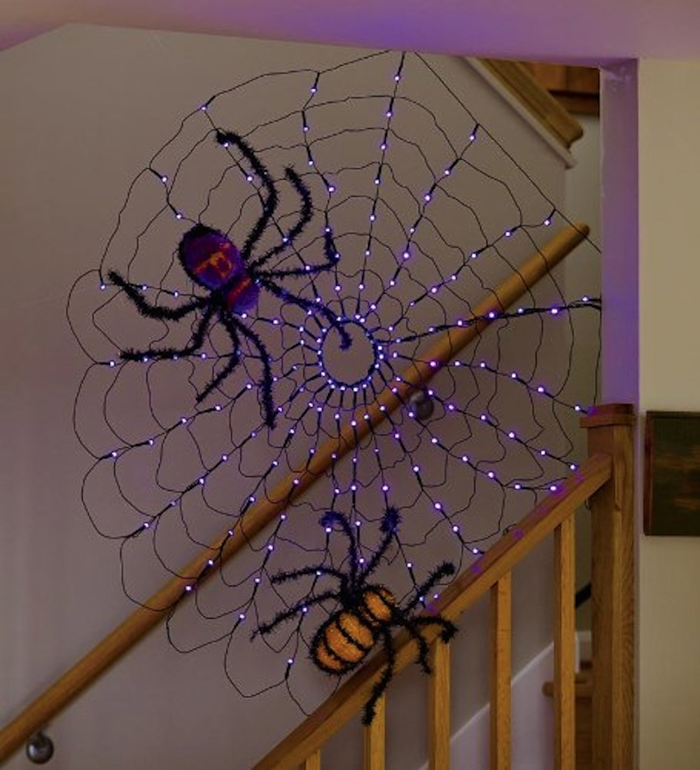 40 awesome halloween indoor d cor ideas digsdigs