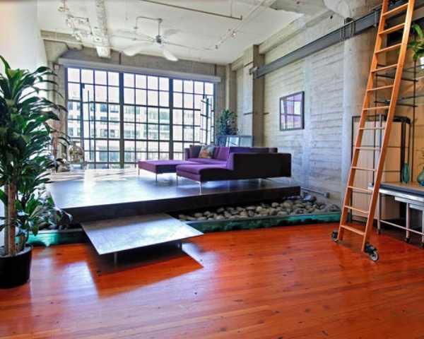 32 Awesome Ideas To Use Raised Platforms In Interiors ...