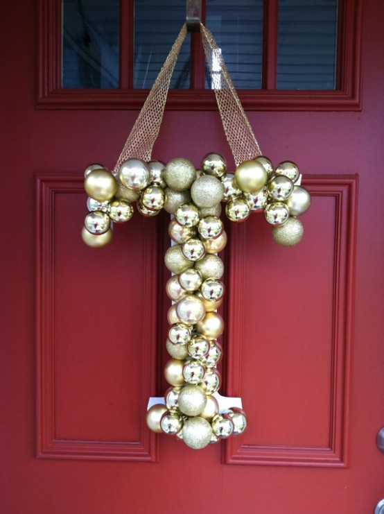 Awesome Jingle Bells Decor Ideas