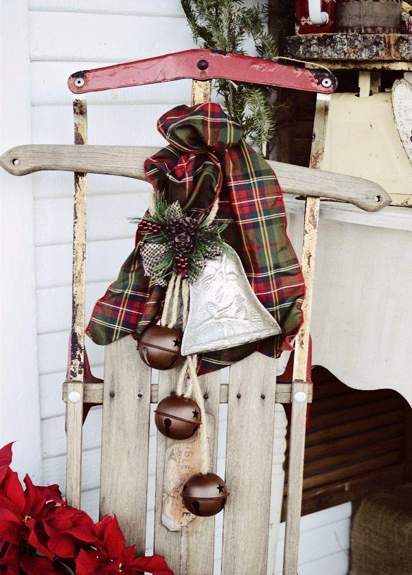 Awesome Jingle Bells Decor Ideas