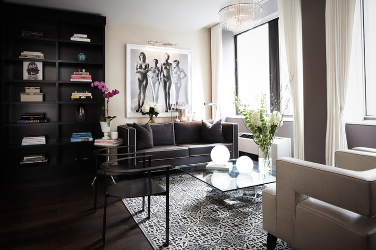 60 awesome masculine living space design ideas in for Different living room ideas