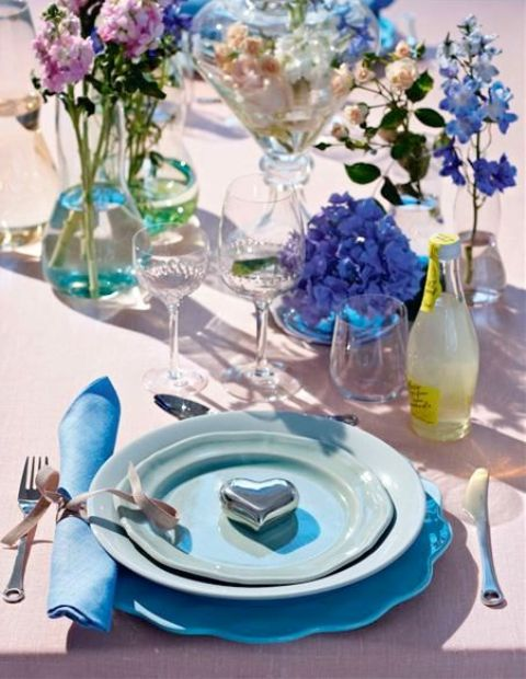 Awesome Midsummer Table Settings  sc 1 st  DigsDigs & 37 Awesome Midsummer Table Settings - DigsDigs