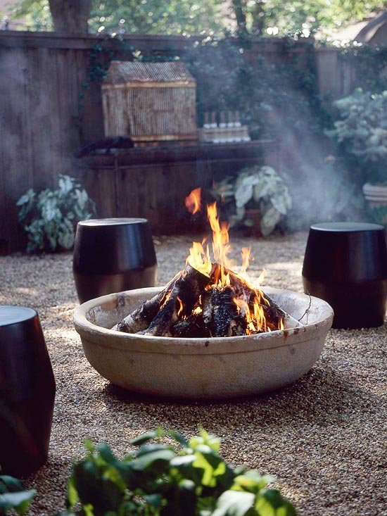 62 Awesome Outdoor Fire Bowls To Add A Cozy Touch To Your
