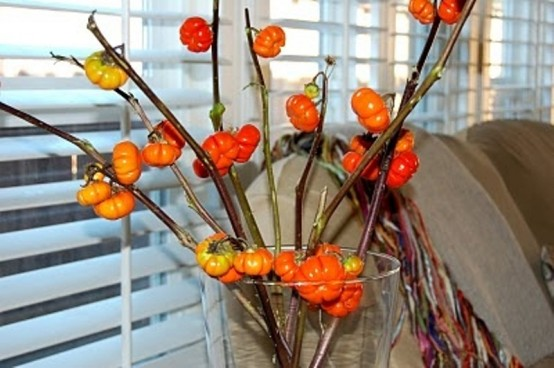 Awesome Pumpkin Centerpieces For Fall And Halloween Table