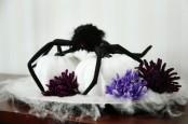 Awesome Purple Halloween Decor Ideas