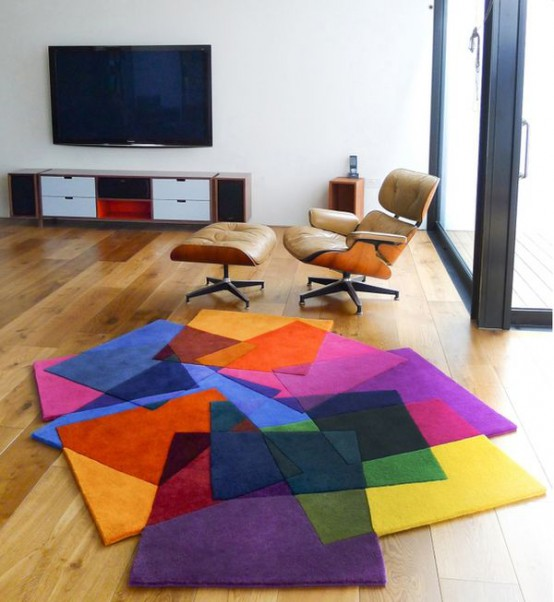 26 Awesome Rugs That Accentuate Your Floor