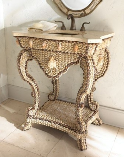 Merveilleux Awesome Sea Inspired Furniture Pieces