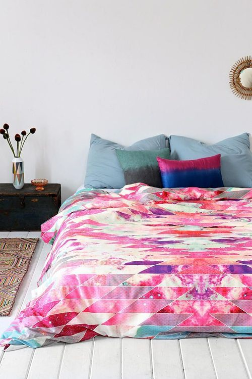 25 Awesome Statement Textile Ideas To Highlight Your Home Décor