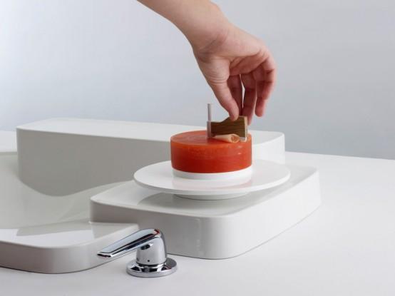 Swiss Soap by Max Neustadt