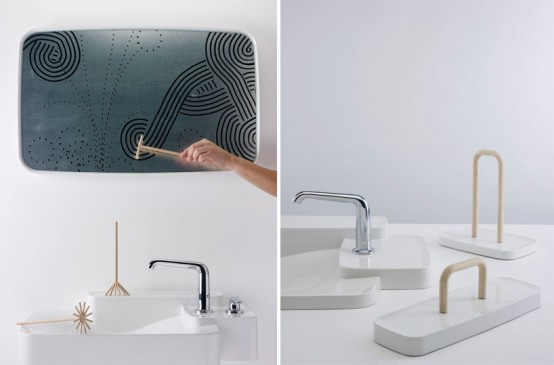 Zen Tools by Giulio Parini (left) and Upgrade by Doganberk Demir (right)
