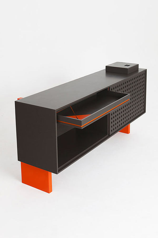 Picture Of bar sotti multifunctional piece of furniture  2