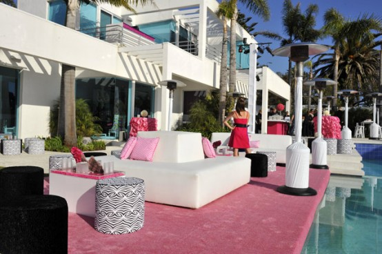 Barbie Dream Malibu House