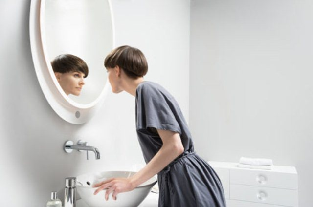 Super Modern Bathroom Mirror Collection Comfortable In Using By Miior